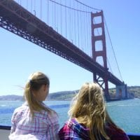 Top 10 Family Things to do in San Francisco