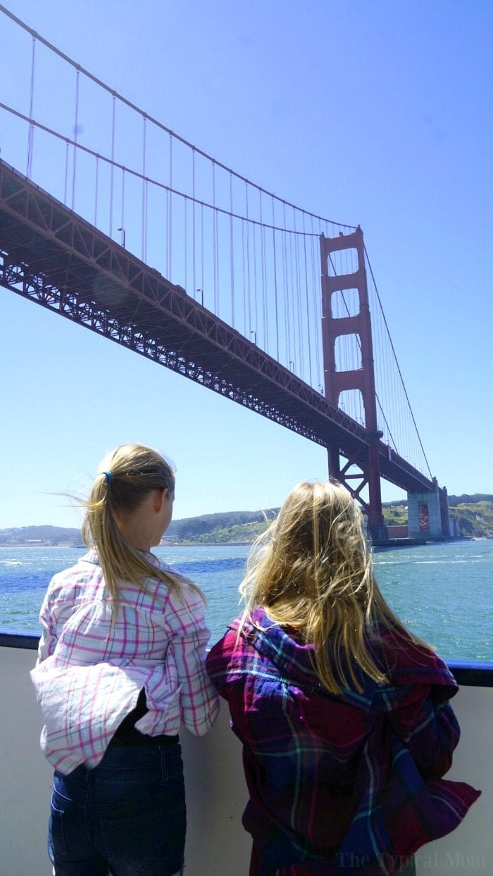 Top Family Things To Do In San Francisco The Typical Mom - 10 family friendly activities in san francisco