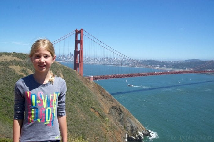 family things to do in san francisco with kids