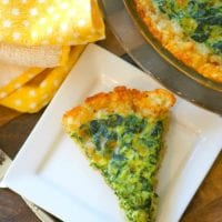 tater tot crusted spinach quiche 2