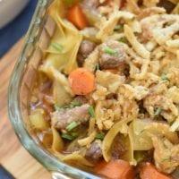 easy beef stew casserole 2