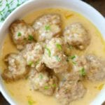 easy homemade instant pot swedish meatballs