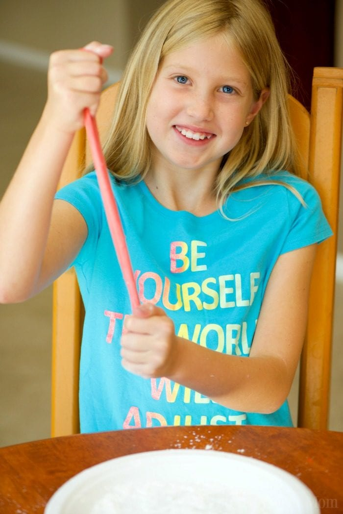 How to make edible slime the typical mom how to make edible slime ccuart Images