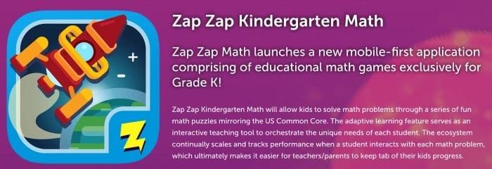 zip zap math