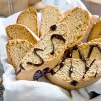 Easy Homemade Biscotti Recipe