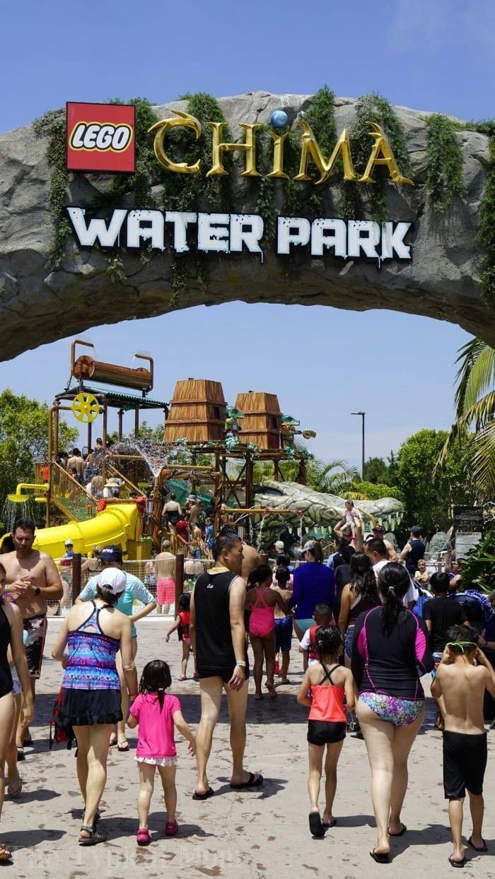 legoland chima waterpark 2