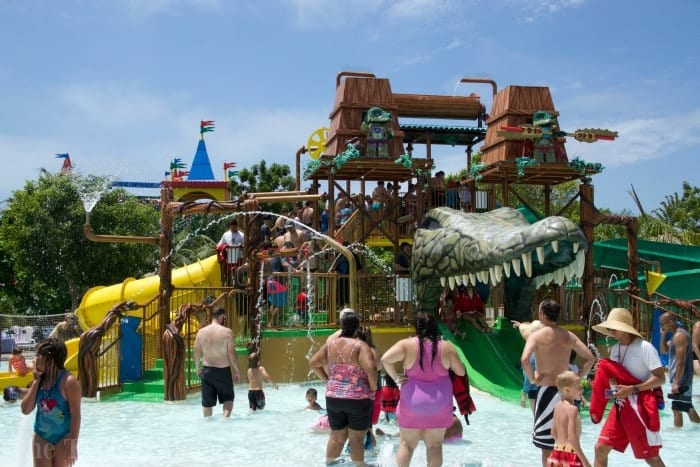 legoland chima waterpark 3