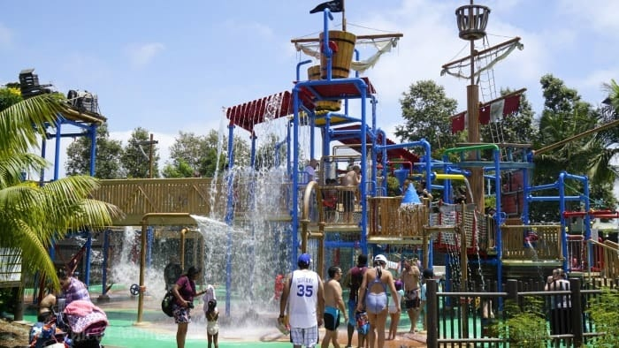 legoland chima waterpark 4