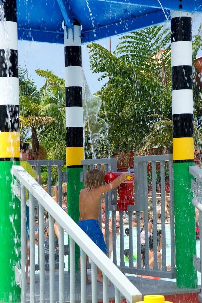 legoland chima waterpark