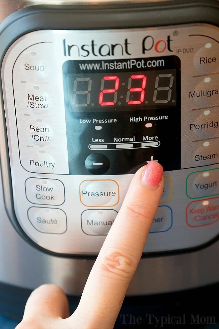how to use an instant pot 2