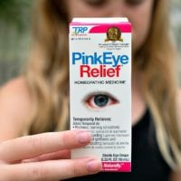Relieving Pink Eye in Kids and Adults Naturally
