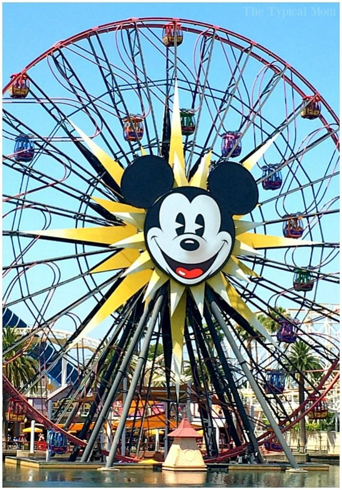affordable disney vacations