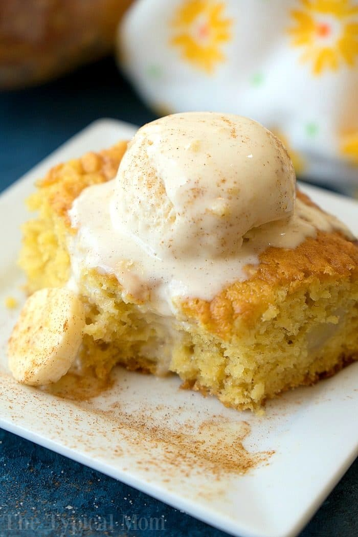 banana pudding cake banana pudding cake 183 the typical 1482