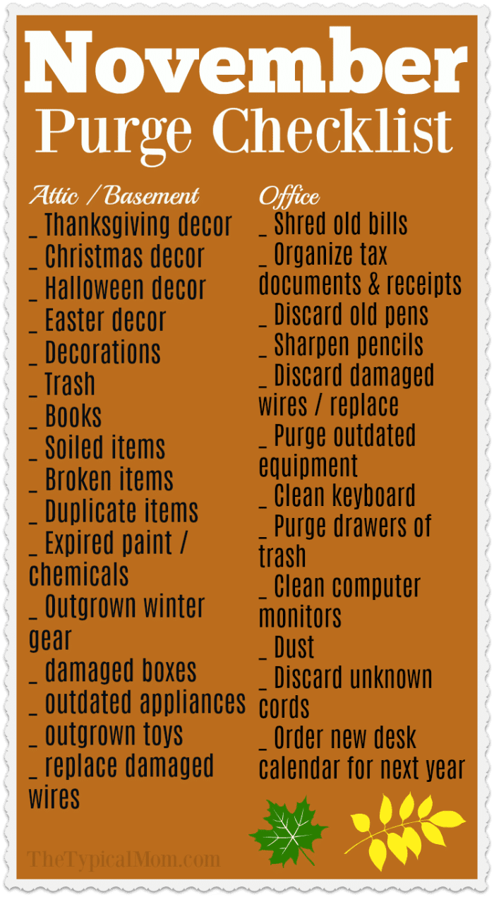 Clearing Clutter In Your Home 183 The Typical Mom