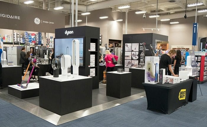dyson at best buy