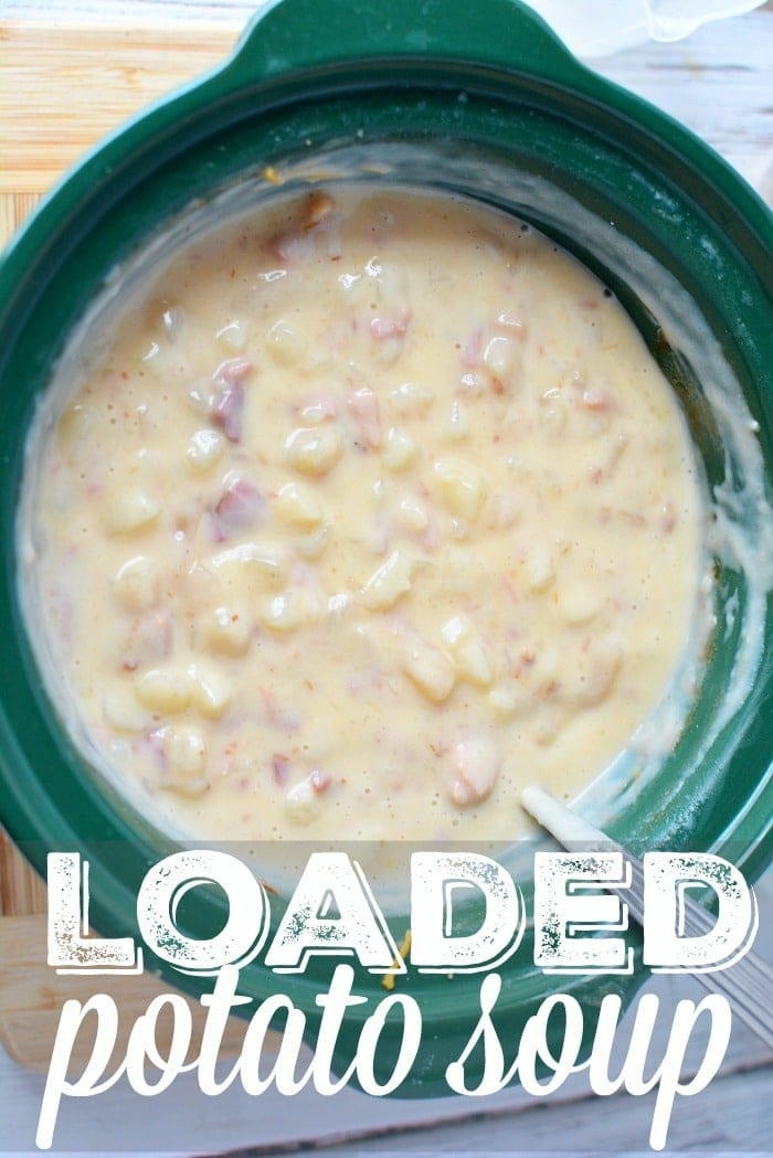 loaded baked potato soup 2