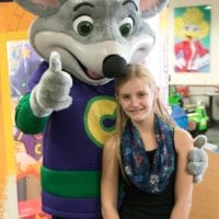 Chuck E Cheese Birthday Party Packages 2