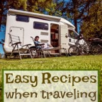 19 Easy RV Meals