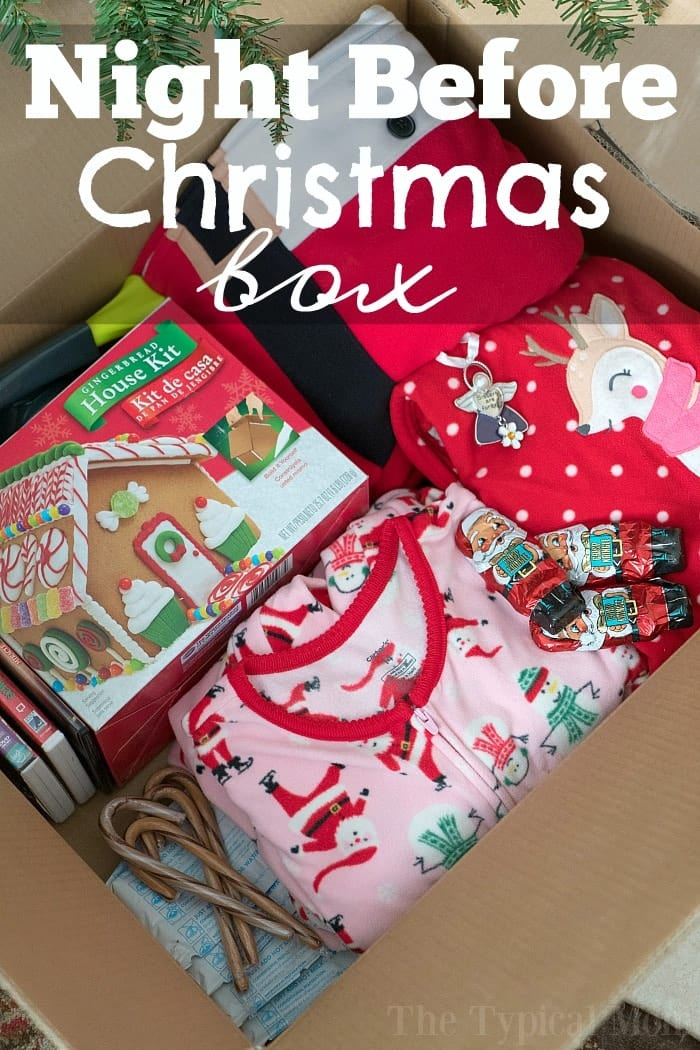 night before christmas box 5