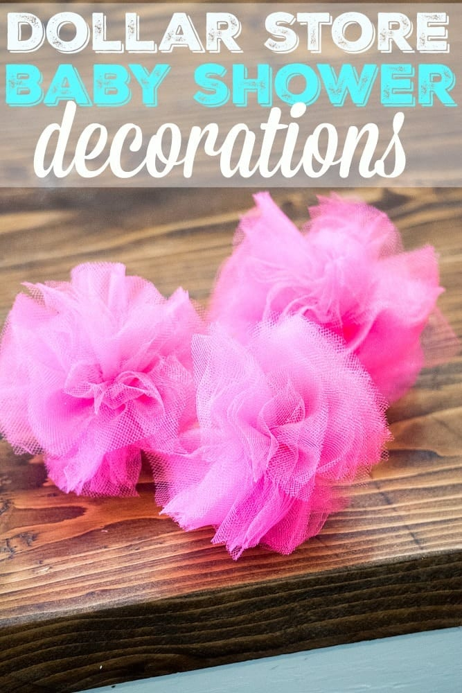 Baby Shower Decoration Ideas For Cheap diy baby shower decorating ideas · the typical mom