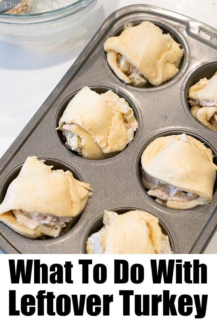 Leftover Turkey Recipe Everyone Will Love