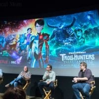 New Season 2 DreamWorks Trollhunters Episodes