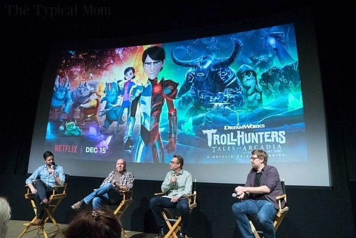 Trollhunters Episodes