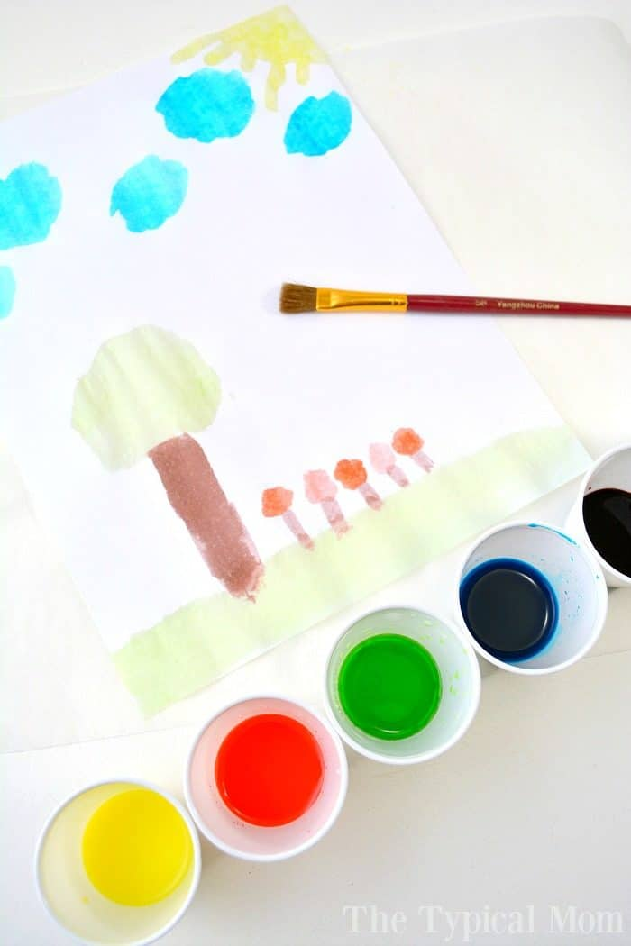 Kool Aid Paint 4