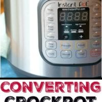 Slow Cooker vs Instant Pot