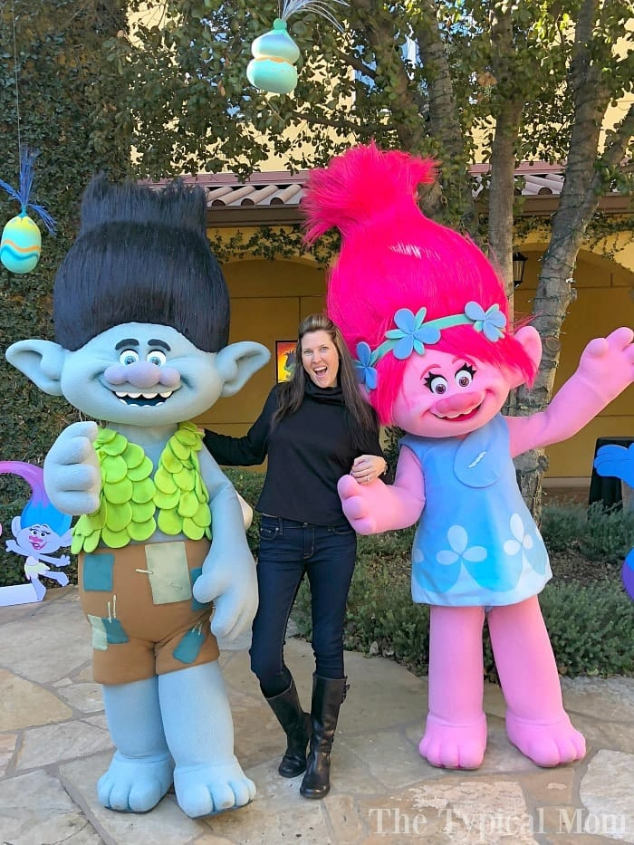 Peek at DreamWorks Trolls TV Show on Netflix · The Typical Mom