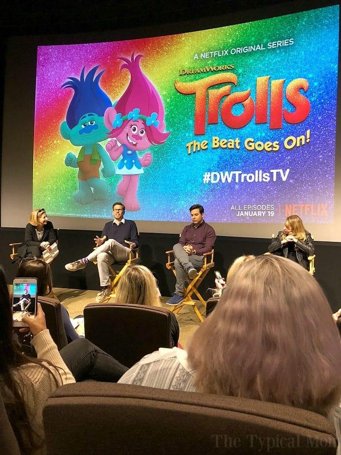 trolls tv show