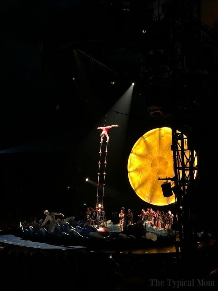 Cirque du Soleil Luzia Review 5
