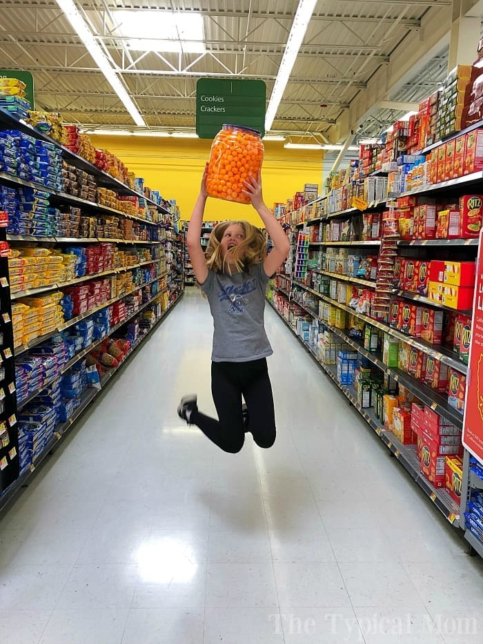 Grocery Shopping With Kids 183 The Typical Mom