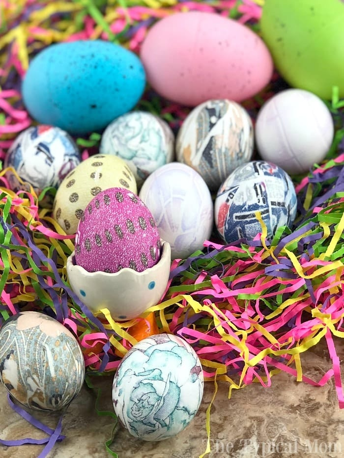 How to Dye Easter Eggs in Your Instant Pot