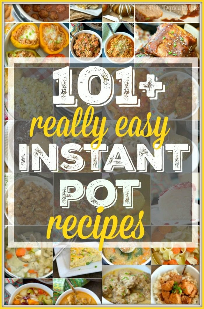 instant pot recipes 2