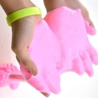 How to Make Slime Glow in the Dark