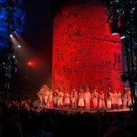 Cirque Du Soleil Luzia Review
