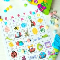 12 Easter Activities for Children