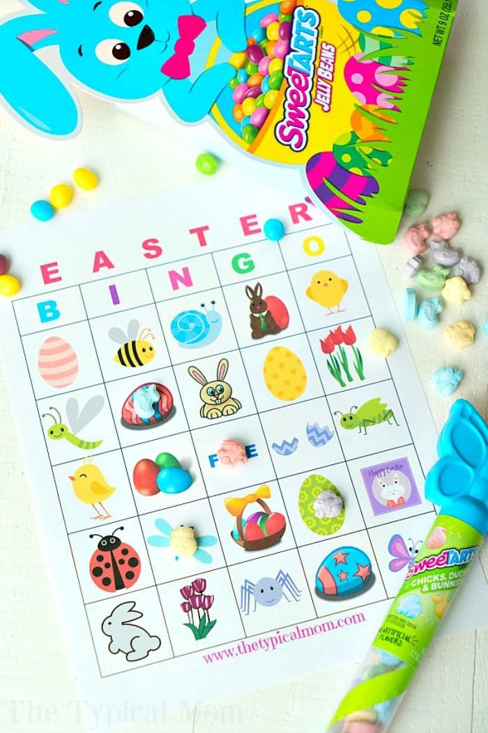 12 Easter Activities For Children The Typical Mom