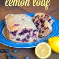 Lemon Blueberry