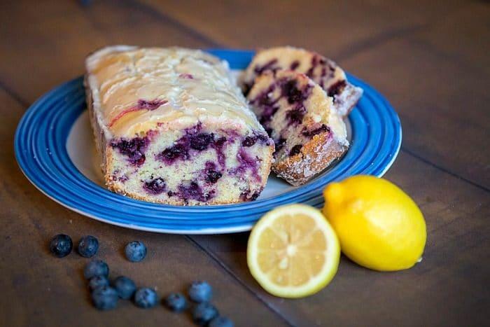 Lemon Blueberry 3