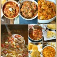 instant pot casseroles 2