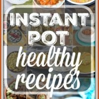 Healthy Electric Pressure Cooker Recipes