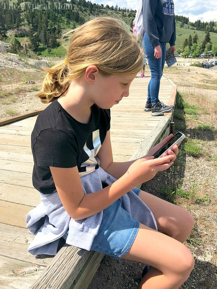 Limiting Screen Time for Children 2