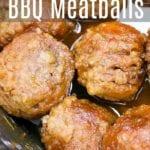 Pressure Cooker Frozen Meatballs