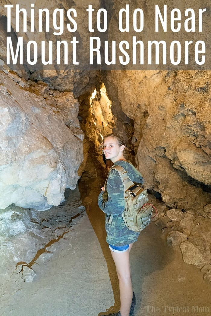 Things to do Near Mt Rushmore