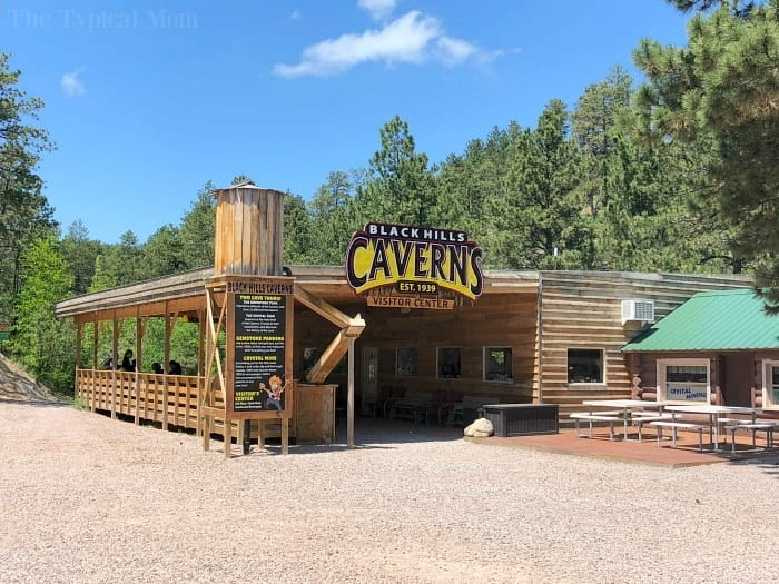 black hills caverns 2