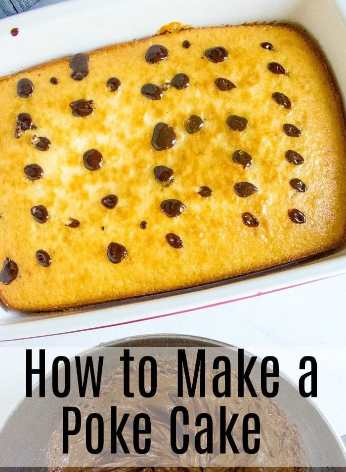 how to make a poke cake 3