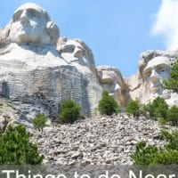 things to do near mount rushmore