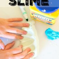 How to Make Slime Without Glue 2